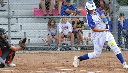 Your Prep Sports Clear Creek Amana softball 063020