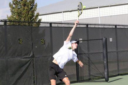West Boys Tennis 12