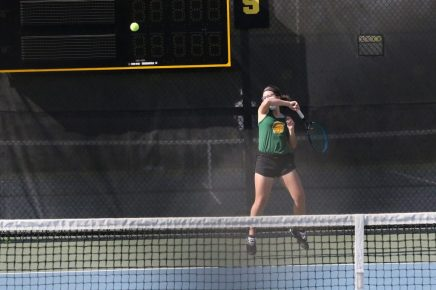 West Girls Tennis No. 2 Singles-2