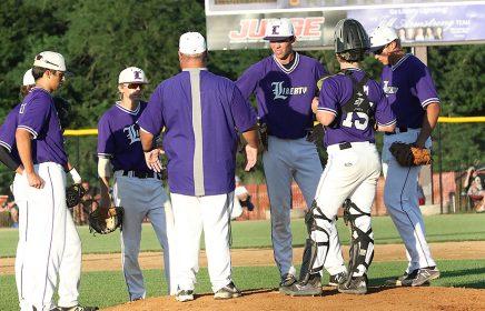 Liberty High baseball