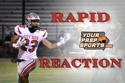 Rapid Reaction